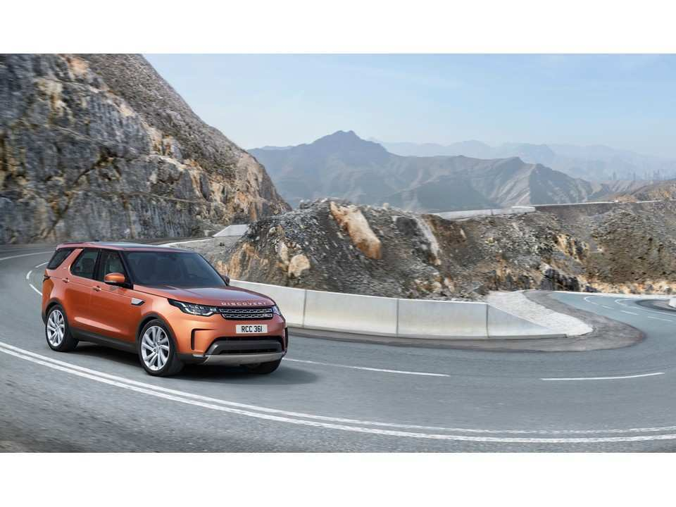 84 Best Review New Jaguar Land Rover Holidays 2019 Specs Redesign with New Jaguar Land Rover Holidays 2019 Specs