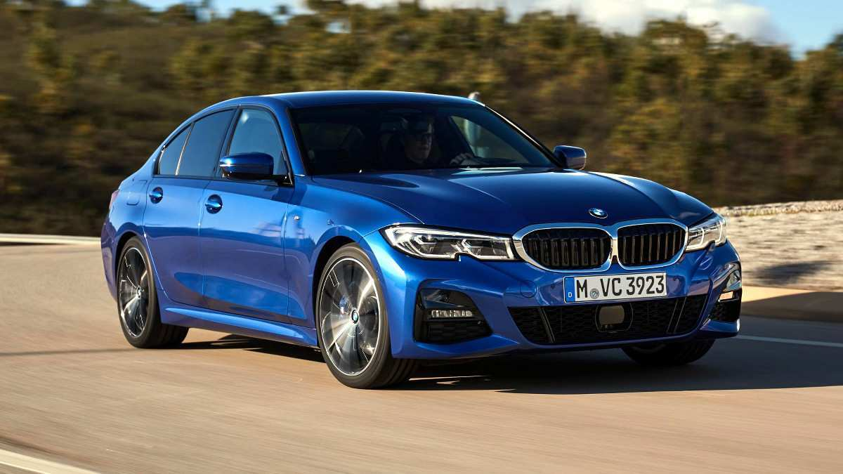 84 Best Review The Bmw Year 2019 Price And Review New Concept with The Bmw Year 2019 Price And Review