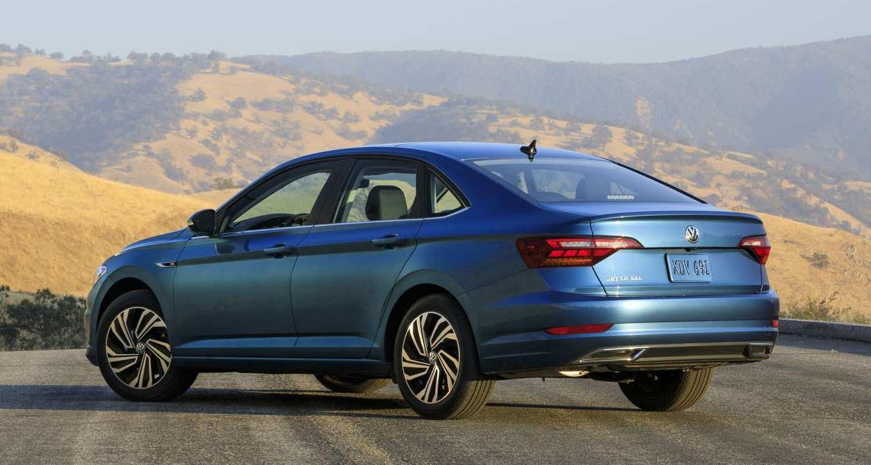 84 Best Review The Volkswagen Jetta 2019 Fuel Economy Engine First Drive for The Volkswagen Jetta 2019 Fuel Economy Engine