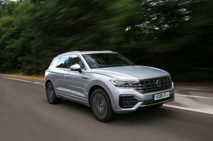 84 Best Review Volkswagen Touareg 2019 Off Road Specs Research New by Volkswagen Touareg 2019 Off Road Specs