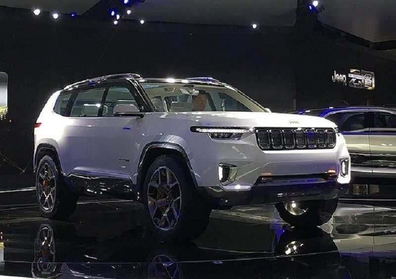 84 Concept of 2019 Dodge Grand Cherokee Release Date Images for 2019 Dodge Grand Cherokee Release Date