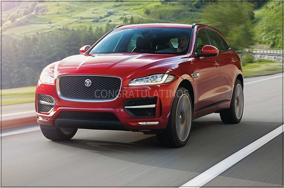 84 Concept of 2019 Jaguar F Pace Svr Price Price Spesification by 2019 Jaguar F Pace Svr Price Price