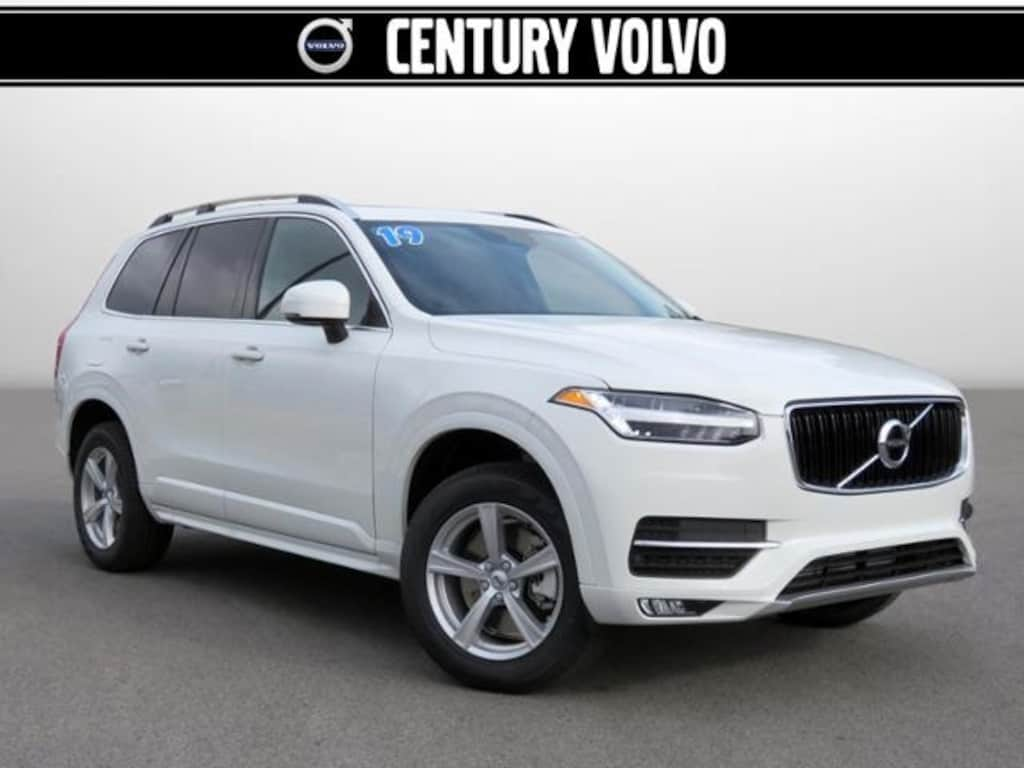 84 Concept of 2019 Volvo Xc90 T5 Momentum Performance And New Engine Release Date with 2019 Volvo Xc90 T5 Momentum Performance And New Engine