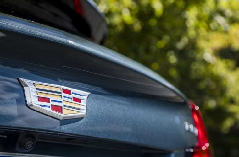 84 Concept of Cadillac 2019 Launches Engine Concept by Cadillac 2019 Launches Engine