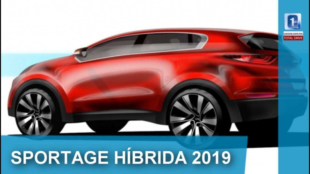 84 Concept of Kia Modelos 2019 Exterior and Interior by Kia Modelos 2019