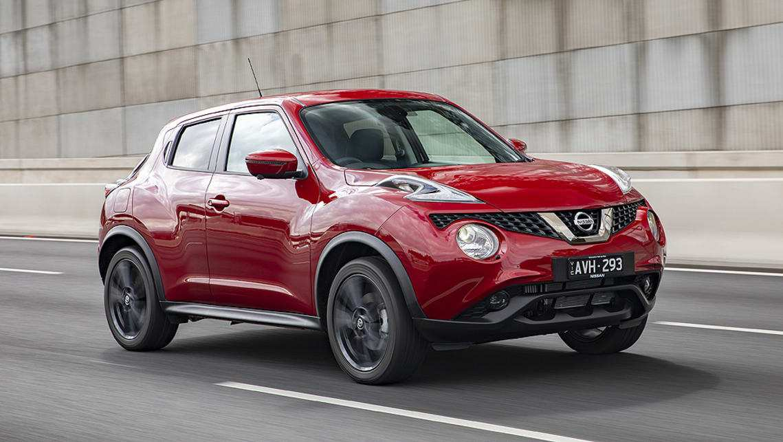 84 Concept of New 2019 Nissan Juke Review Concept Specs with New 2019 Nissan Juke Review Concept