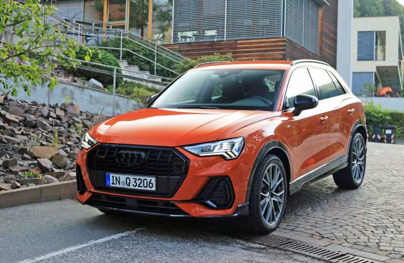 84 Concept of New Audi Q3 2019 Price First Drive Specs for New Audi Q3 2019 Price First Drive
