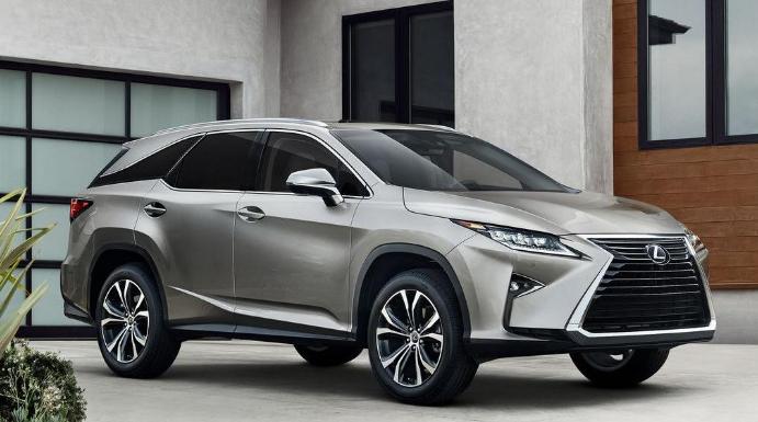 84 Concept of New Lexus Gx 2019 Release Date Interior Performance for New Lexus Gx 2019 Release Date Interior