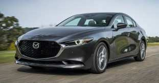 84 Concept of New Mazda 3 2019 Official Spesification Spesification by New Mazda 3 2019 Official Spesification