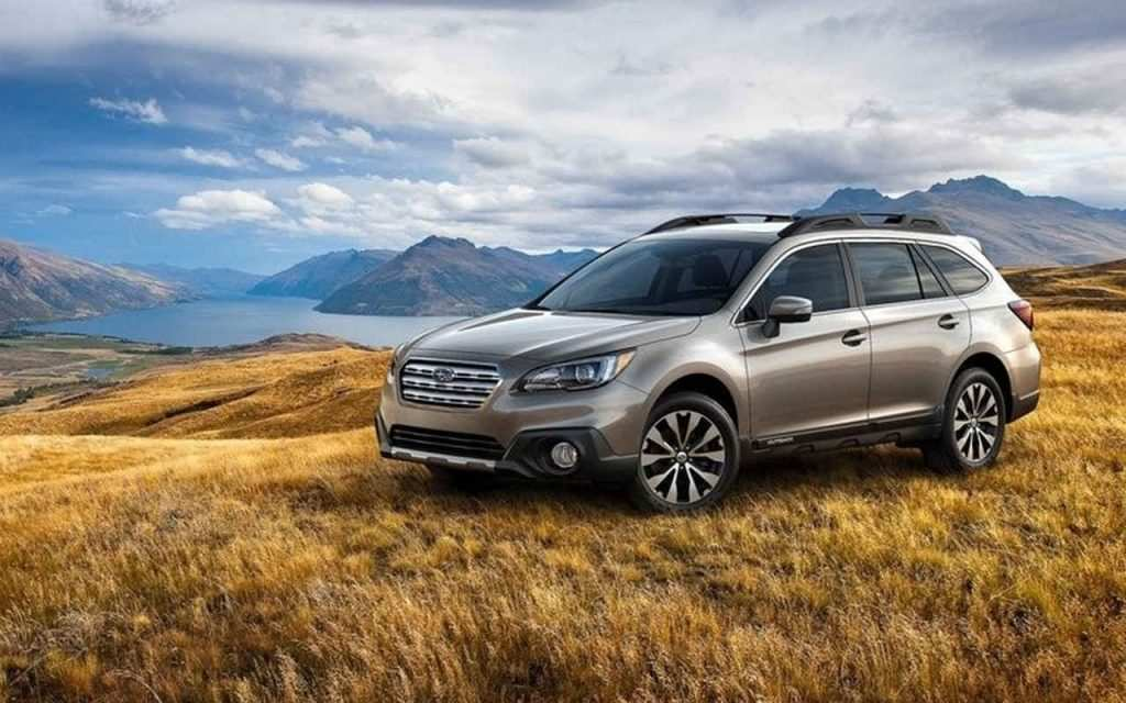 84 Concept of Subaru Outback 2019 Price Release Date Reviews with Subaru Outback 2019 Price Release Date