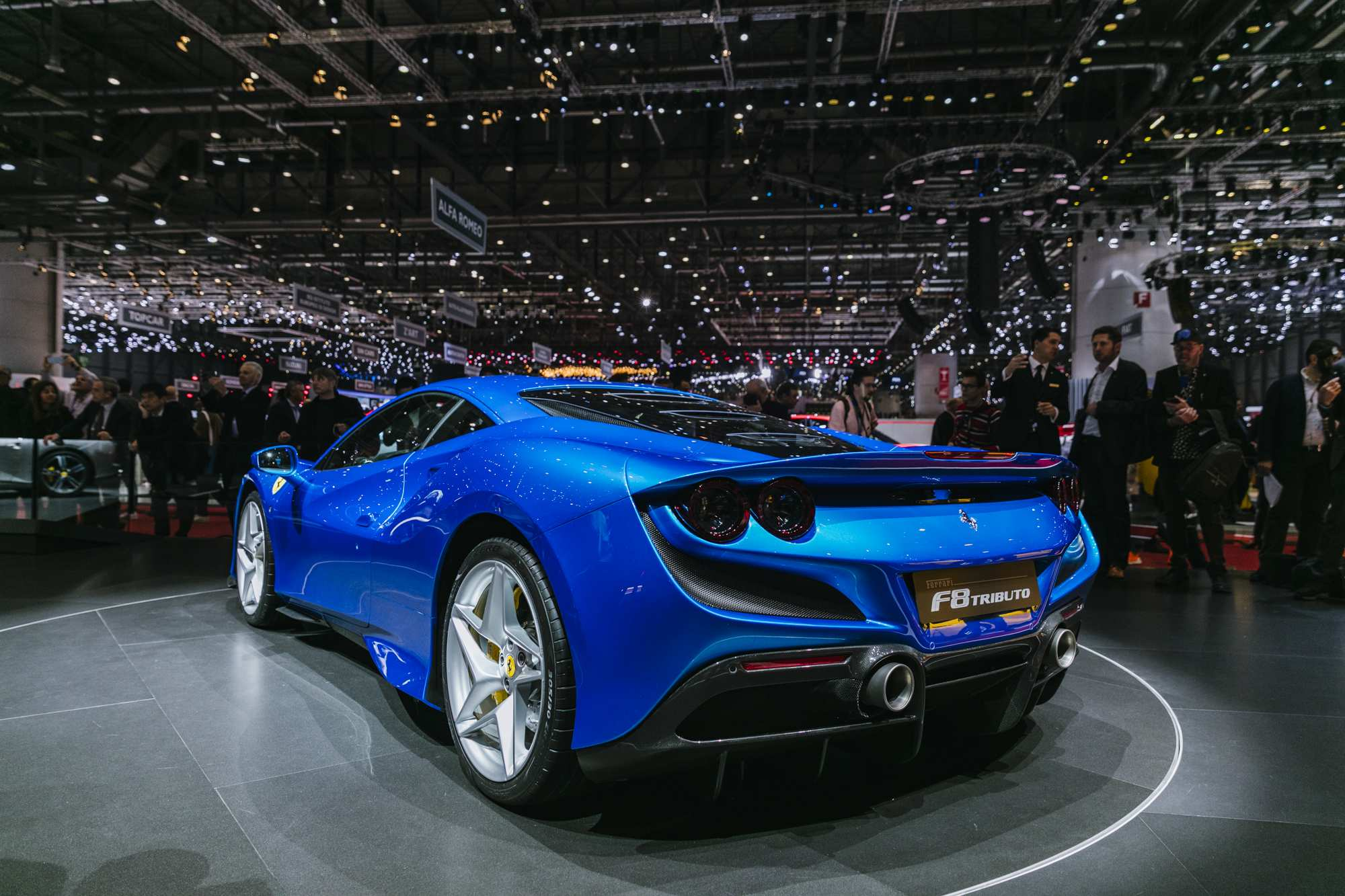 84 Gallery of 2019 Ferrari Key Release Date Ratings for 2019 Ferrari Key Release Date