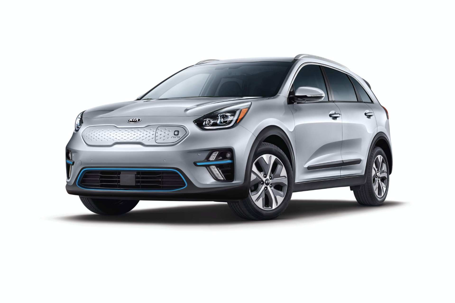 84 Gallery of 2019 Kia Niro Ev Release Date Pricing by 2019 Kia Niro Ev Release Date