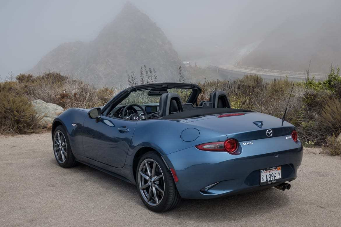 84 Gallery of 2019 Mazda Mx 5 Gt S Redesign by 2019 Mazda Mx 5 Gt S