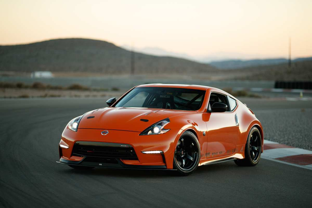 84 Gallery of Best 2019 Nissan 370Z Brochure Spesification Reviews by Best 2019 Nissan 370Z Brochure Spesification