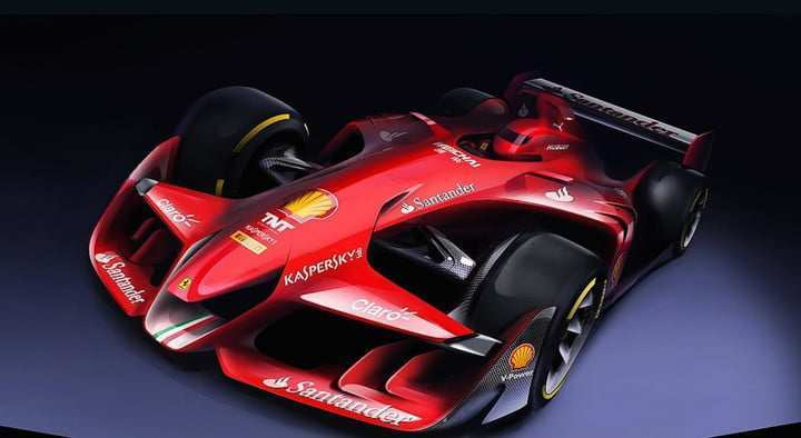84 Gallery of Best New Ferrari Driver F1 2019 Redesign Price And Review Pictures by Best New Ferrari Driver F1 2019 Redesign Price And Review