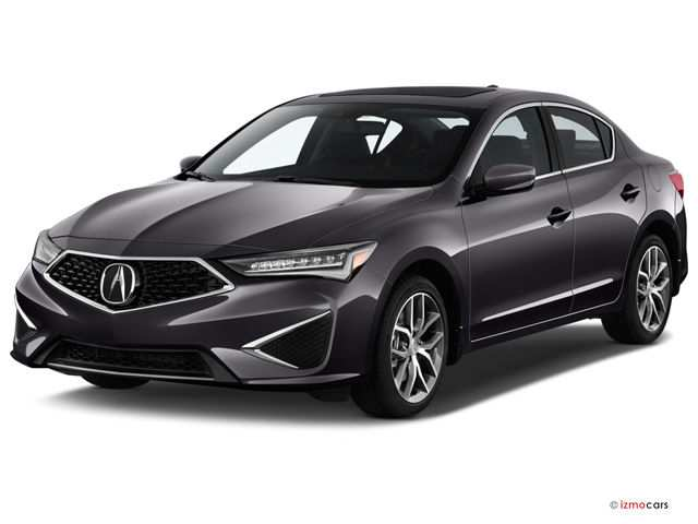 84 Gallery of New Acura 2019 Vs 2018 Overview Speed Test for New Acura 2019 Vs 2018 Overview