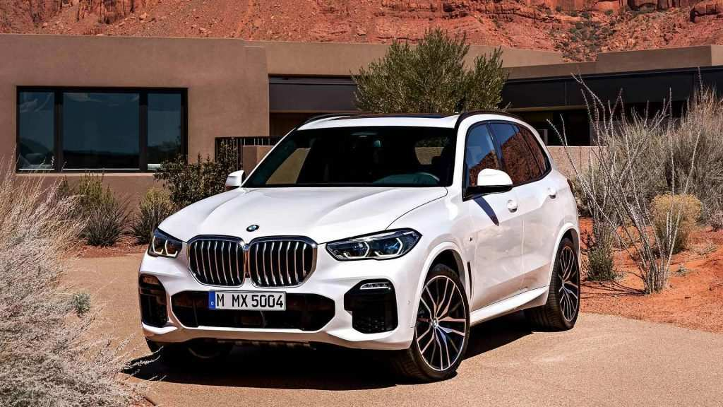 84 Gallery of The Bmw New Suv 2019 Spy Shoot Picture with The Bmw New Suv 2019 Spy Shoot
