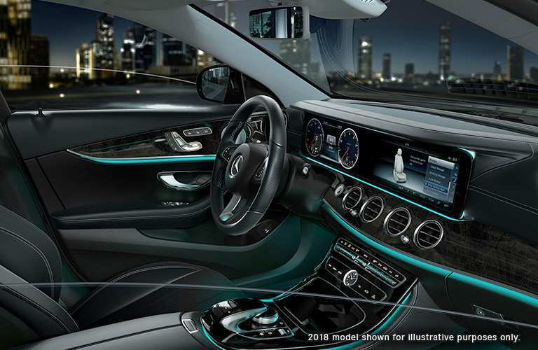 84 Gallery of The E300 Mercedes 2019 Specs Pictures with The E300 Mercedes 2019 Specs