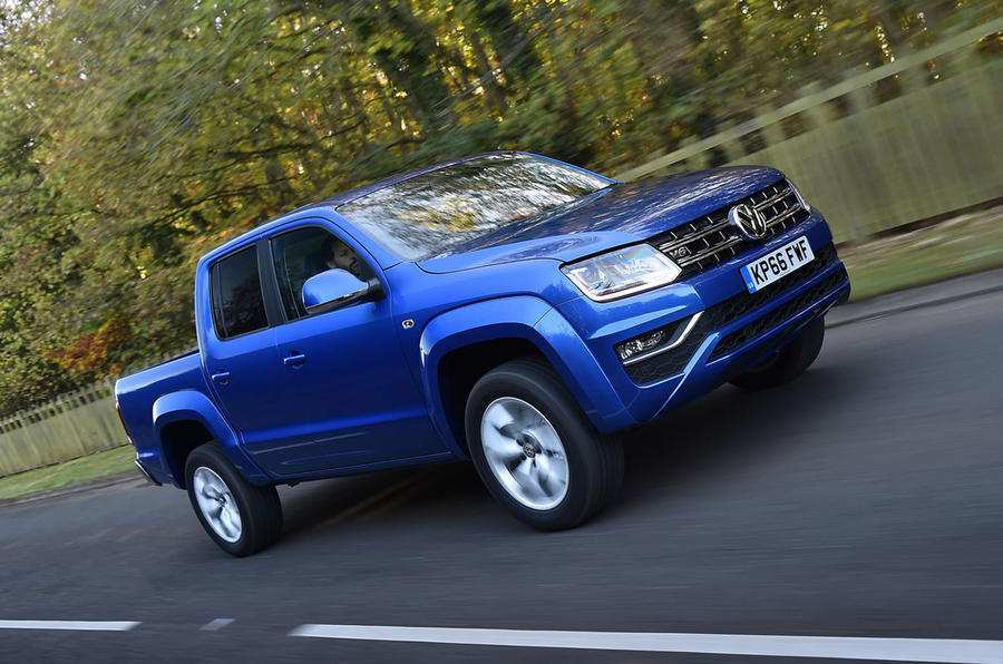 84 Gallery of The Volkswagen 2019 Pickup Specs And Review Specs and Review with The Volkswagen 2019 Pickup Specs And Review