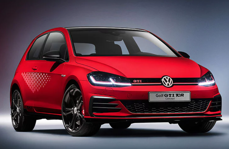 84 Gallery of Volkswagen 2019 Golf Gti Redesign Price And Review Review by Volkswagen 2019 Golf Gti Redesign Price And Review