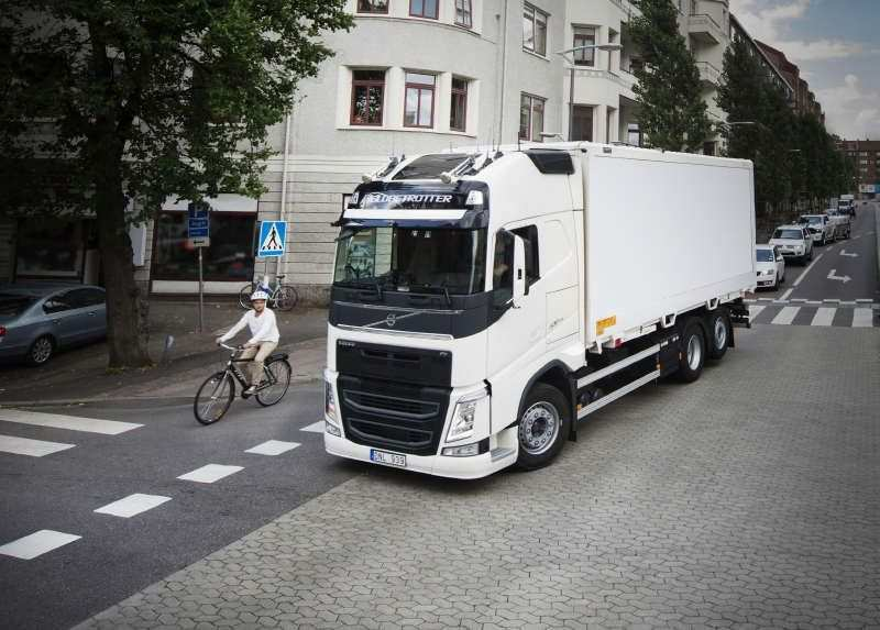 84 Gallery of Volvo Electric Truck 2019 Pricing by Volvo Electric Truck 2019
