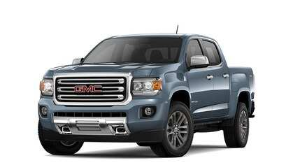 84 Great 2019 Gmc Canyon Forum Concept Redesign And Review Spesification with 2019 Gmc Canyon Forum Concept Redesign And Review