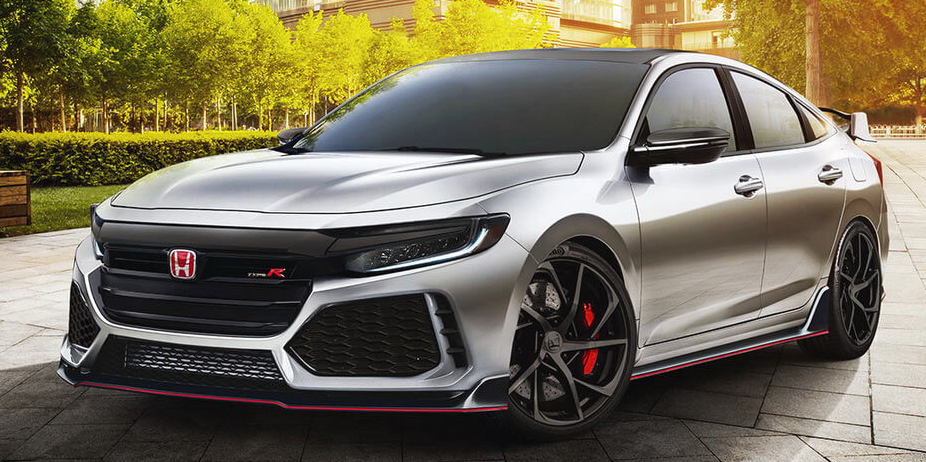 84 Great 2019 Honda Accord Type R Prices by 2019 Honda Accord Type R