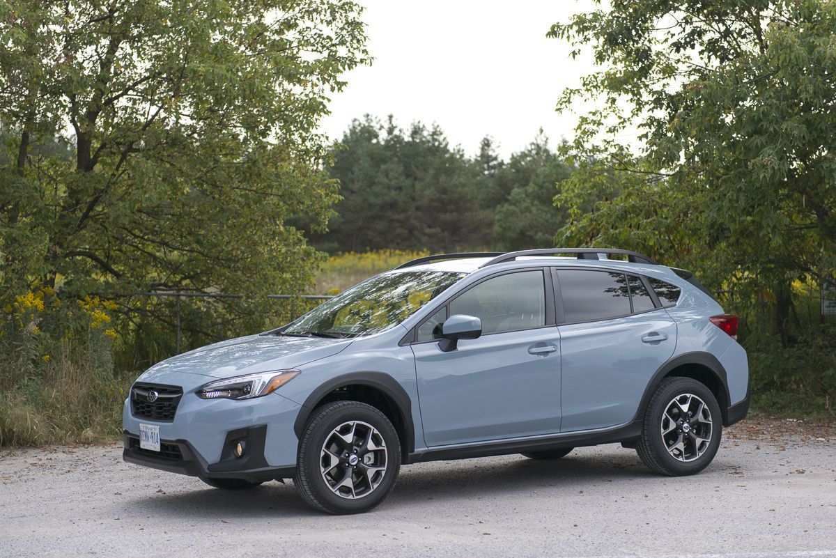 84 Great 2019 Subaru Crosstrek Khaki Specs by 2019 Subaru Crosstrek Khaki