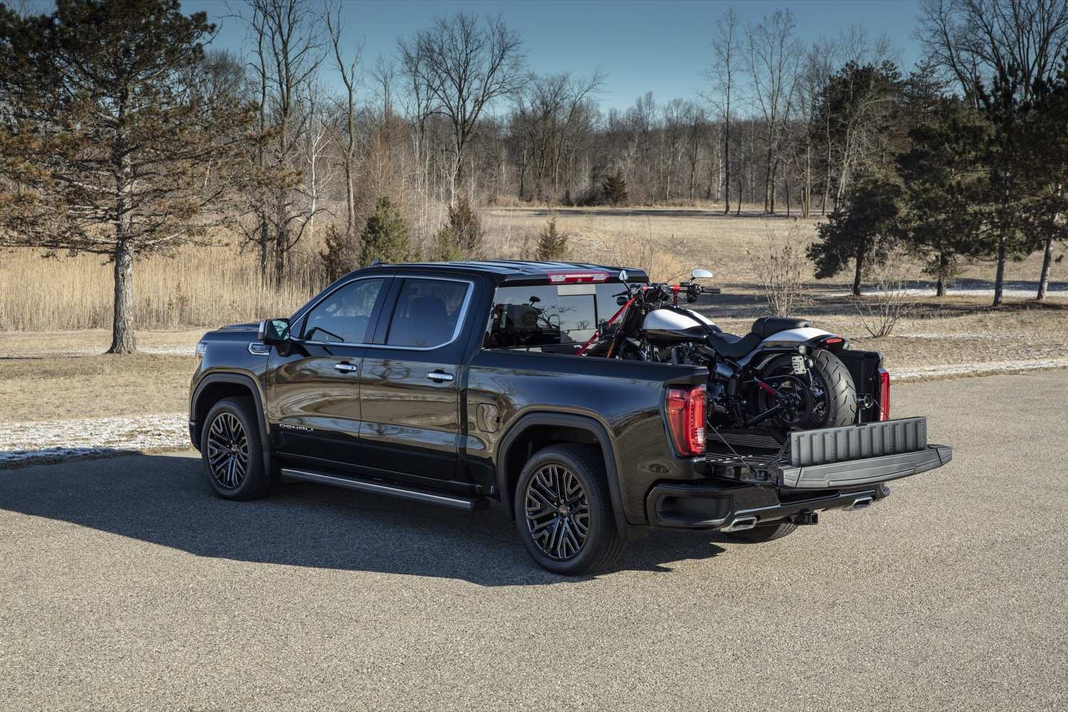 84 Great Best 2019 Gmc Box Rumors First Drive by Best 2019 Gmc Box Rumors