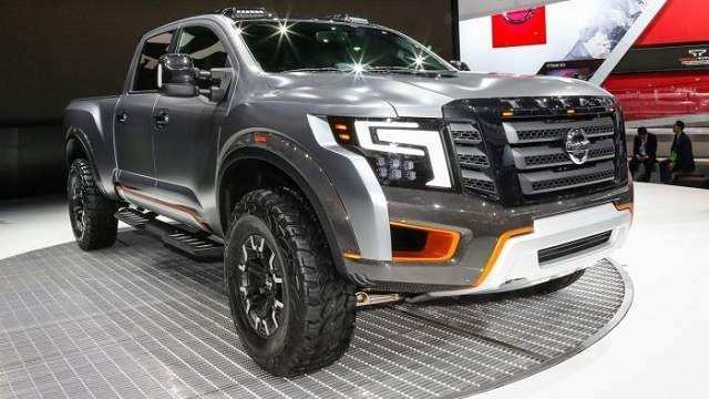84 Great Best Nissan 2019 Titan Xd Overview And Price Ratings with Best Nissan 2019 Titan Xd Overview And Price
