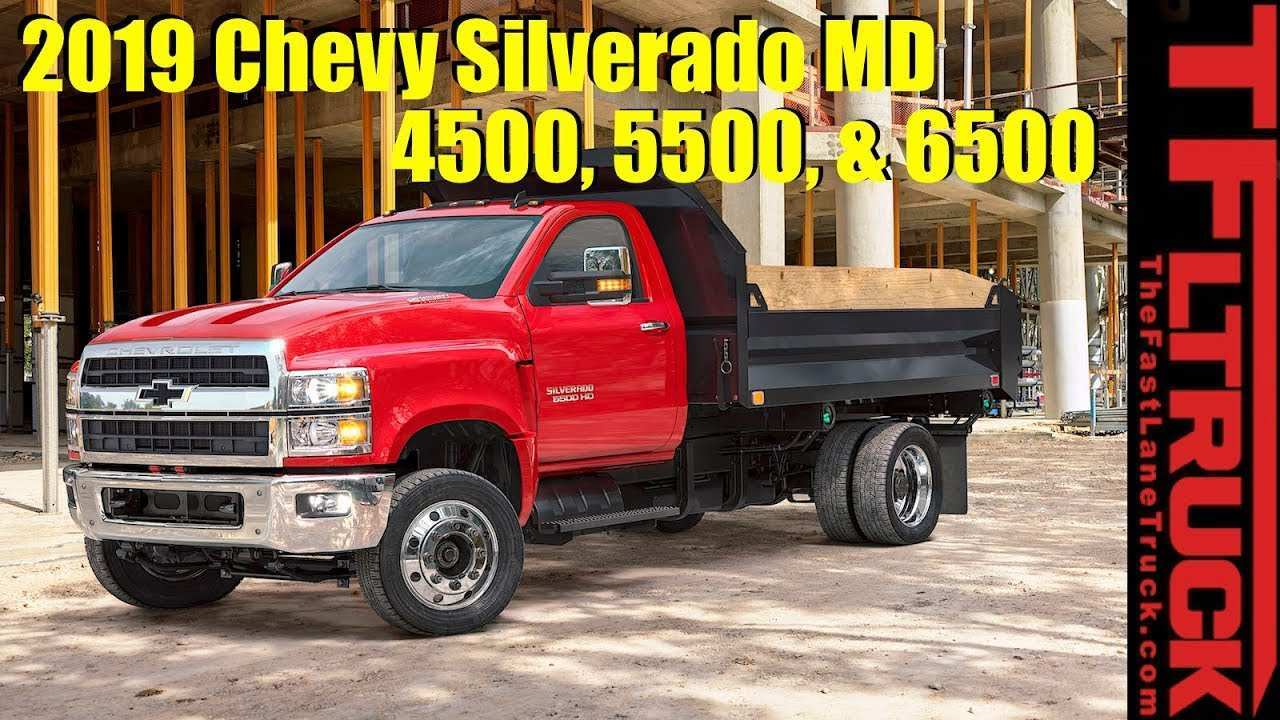 84 Great New 2019 Chevrolet 4500 And 5500 Review And Specs Photos with New 2019 Chevrolet 4500 And 5500 Review And Specs