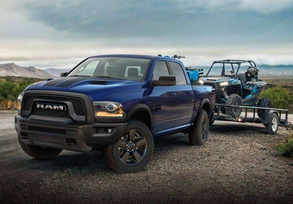 84 Great New Dodge Ram 2019 Quad Cab Redesign And Concept Review for New Dodge Ram 2019 Quad Cab Redesign And Concept