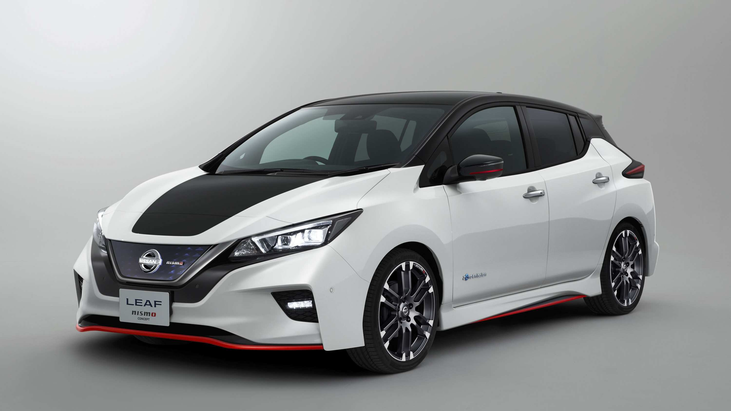 84 Great Nissan Leaf Nismo 2019 Performance And New Engine Style with Nissan Leaf Nismo 2019 Performance And New Engine