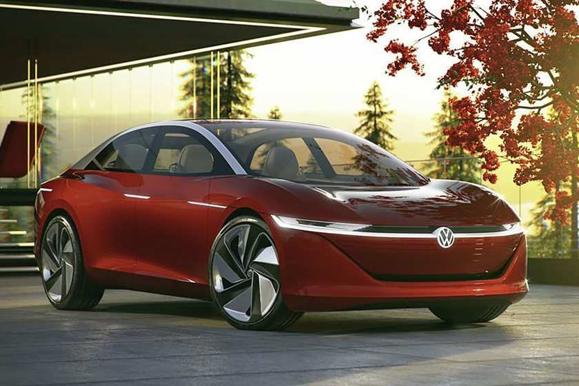84 Great Volkswagen Ev 2019 Price and Review by Volkswagen Ev 2019