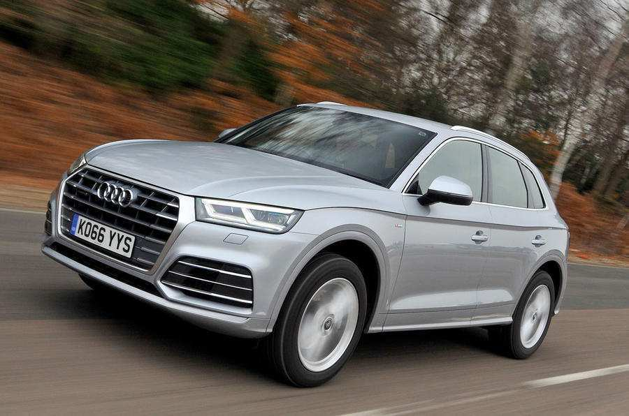 84 New Best Audi 2019 Models Q5 Picture Release Date And Review Spesification for Best Audi 2019 Models Q5 Picture Release Date And Review