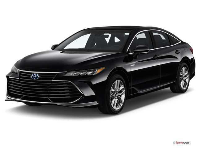 84 New Best Toyota Avalon Hybrid 2019 Price First Drive by Best Toyota Avalon Hybrid 2019 Price