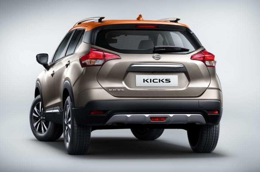 84 New Nissan Kicks 2019 Preco Specs And Review Redesign for Nissan Kicks 2019 Preco Specs And Review