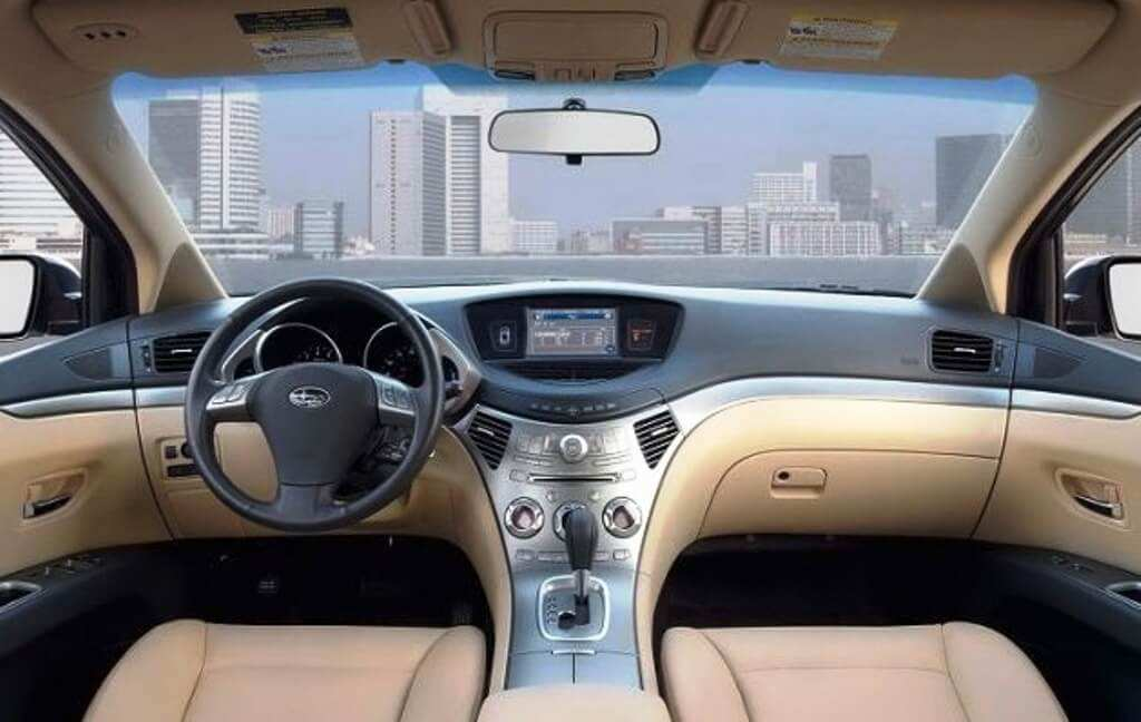 84 New Subaru 2019 Interior Redesign Ratings for Subaru 2019 Interior Redesign