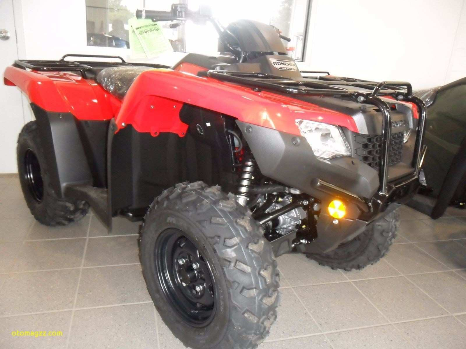 84 New The Atv Honda 2019 Release Specs And Review Configurations for The Atv Honda 2019 Release Specs And Review