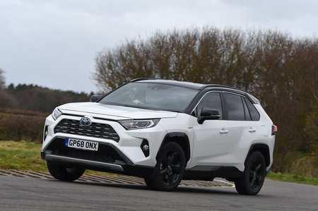 84 New The Rav Toyota 2019 Price Specs Pricing with The Rav Toyota 2019 Price Specs