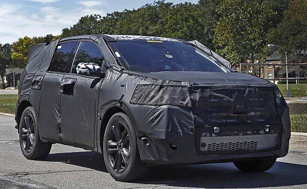 84 The Honda Pilot Changes For 2019 New Release Release with Honda Pilot Changes For 2019 New Release