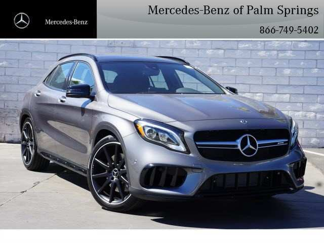 84 The Mercedes Gla 2019 Price and Review with Mercedes Gla 2019