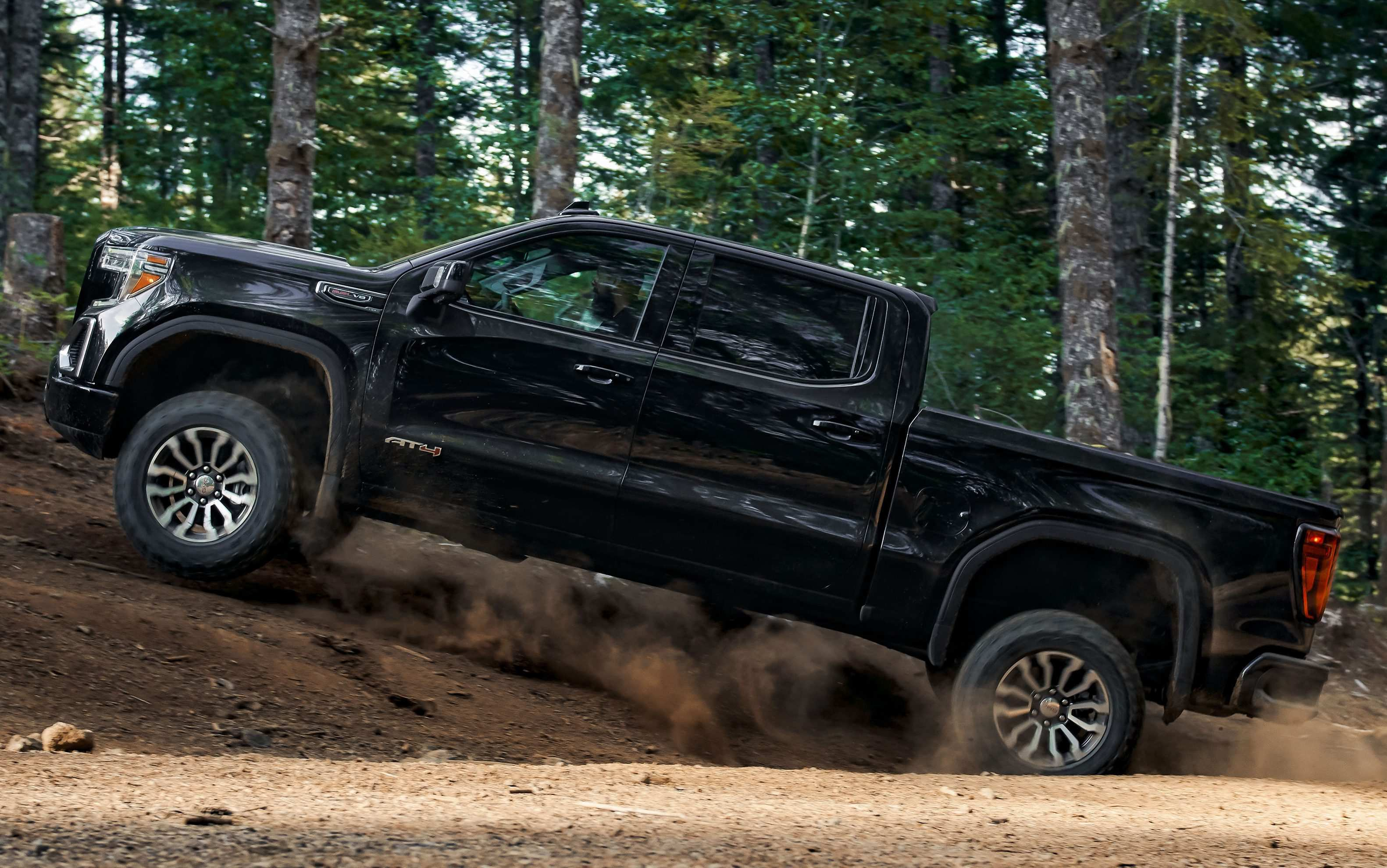 84 The The 2019 Gmc Sierra Images Performance New Concept by The 2019 Gmc Sierra Images Performance