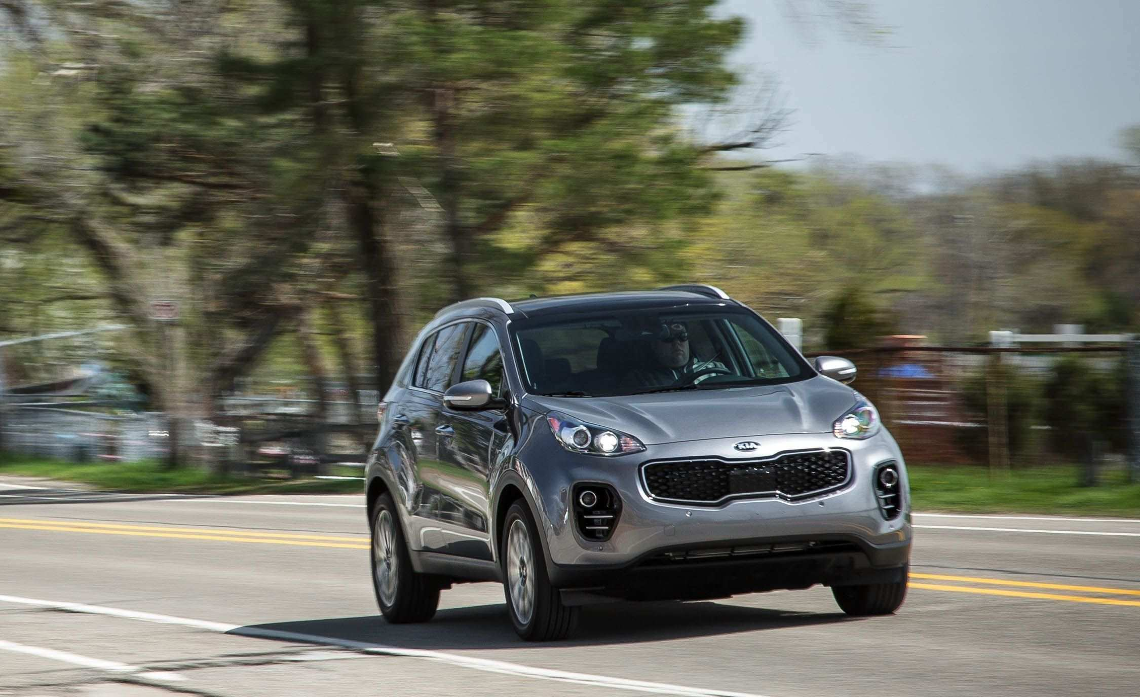 84 The The Kia Sportage 2019 Dimensions Release Date Price And Review Speed Test by The Kia Sportage 2019 Dimensions Release Date Price And Review