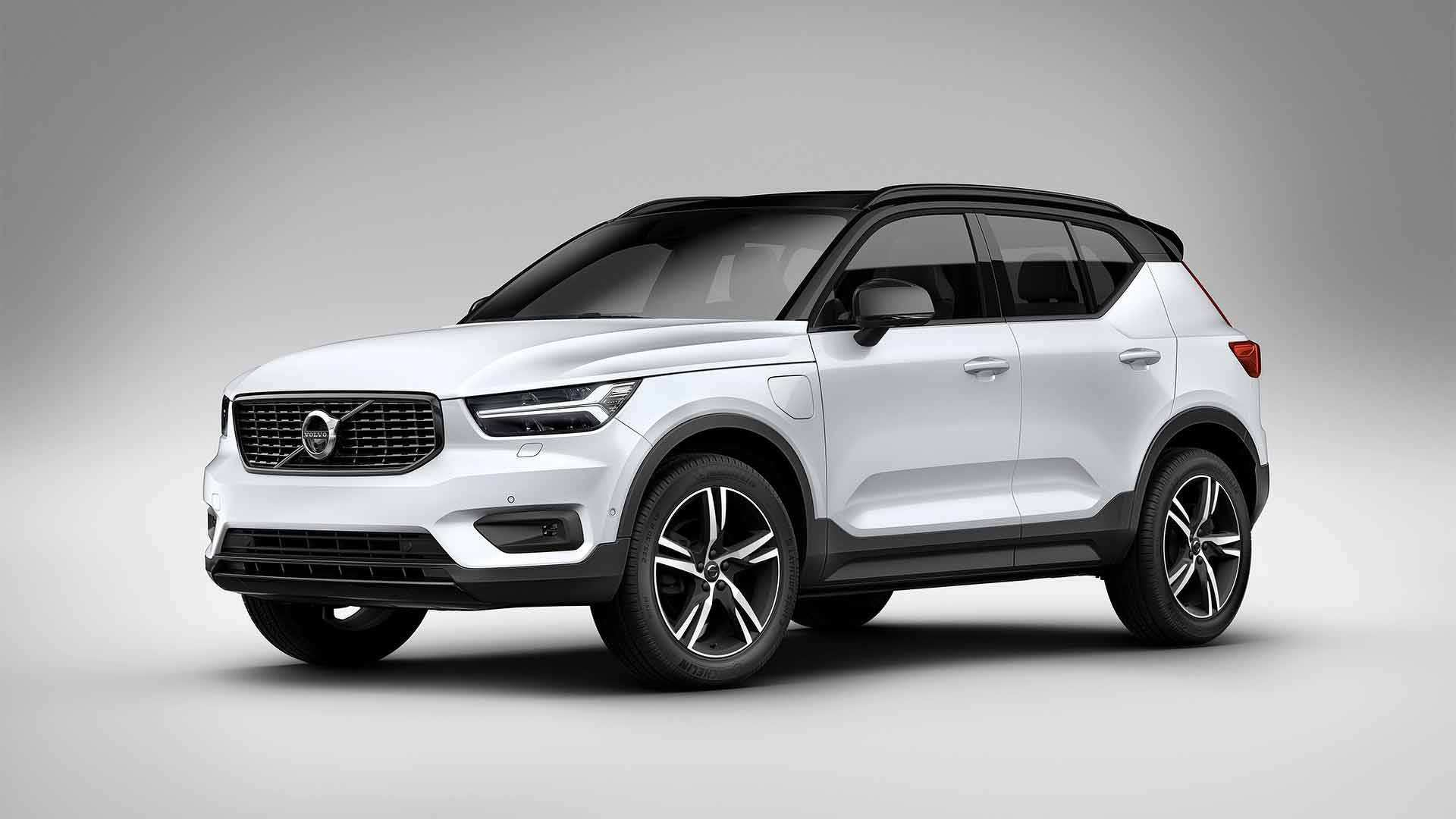 85 All New Electric Volvo 2019 Review with Electric Volvo 2019