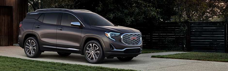 85 All New Gmc 2019 Terrain Colors Review Specs And Release Date Specs and Review with Gmc 2019 Terrain Colors Review Specs And Release Date