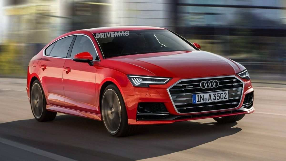 85 All New New 2019 Audi Vehicles Redesign And Price Redesign and Concept by New 2019 Audi Vehicles Redesign And Price