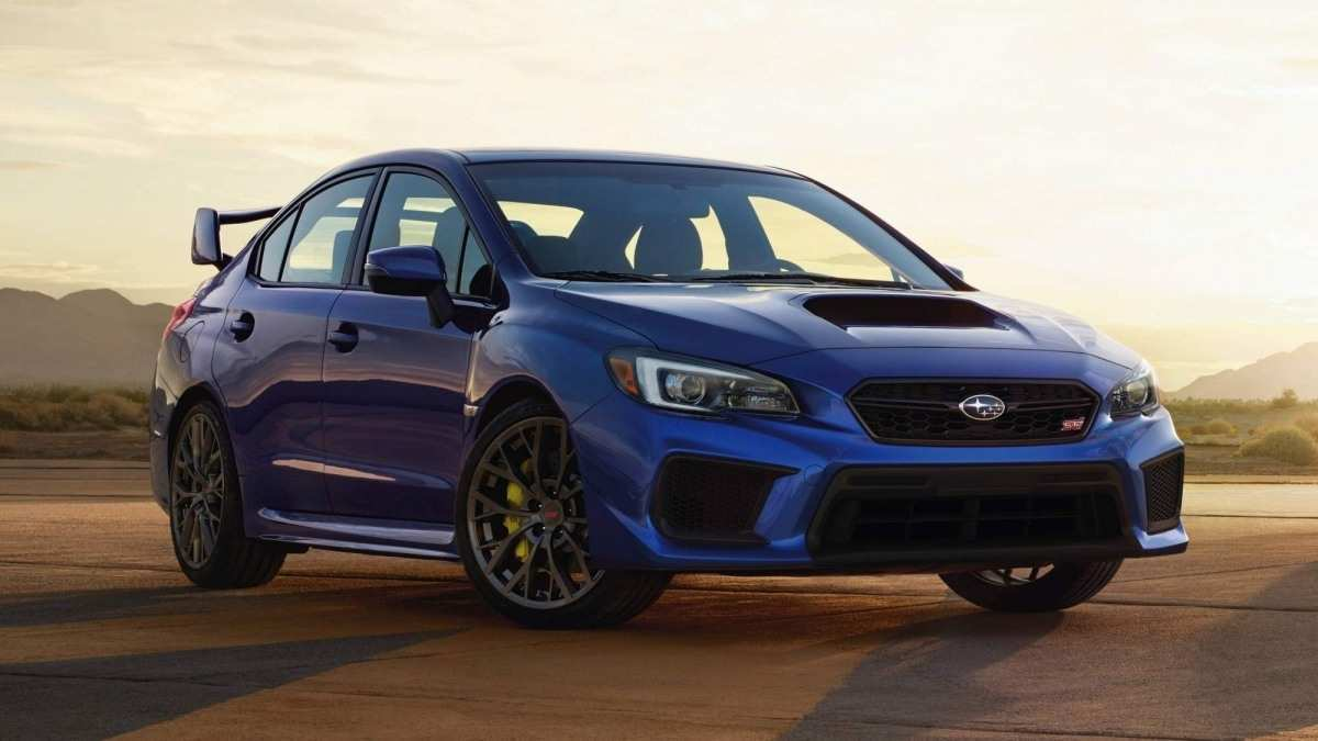 85 All New Subaru Wrx 2019 Release Date Photos by Subaru Wrx 2019 Release Date