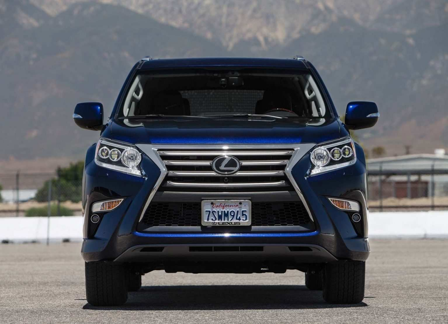 85 Best Review Lexus 2019 Gx Redesign First Drive Overview by Lexus 2019 Gx Redesign First Drive