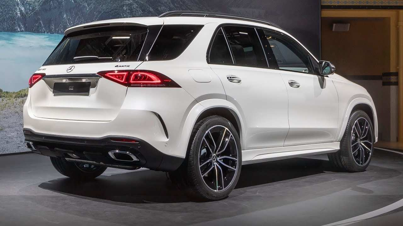 85 Best Review Mercedes 2019 Gle Engine Performance and New Engine by Mercedes 2019 Gle Engine